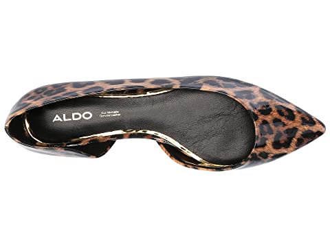 Miscellaneousleopard De Negro Impresión Aldo Gloacia Syntheticbone fqnvUnwxAt