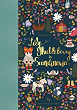 The Adventures of Lily Huckleberry in Scandinavia (with Scandinavia patch)