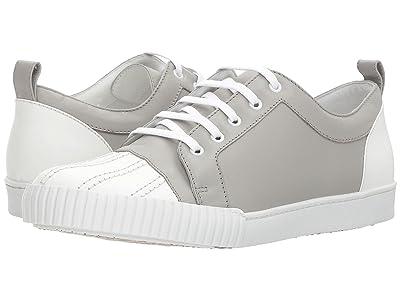 MARNI Captoe Sneaker (Grey/White) Men