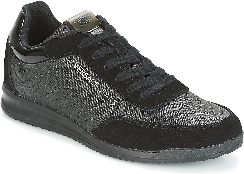 Versace Jeans Linea Fondo Marc DIS 1 belagd Chevron E0YRBSC177150899, Tågpersonal 41 EU