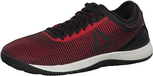 Reebok R Crossfit Nano 8.0, Chaussures de Fitness Mixte Adulte