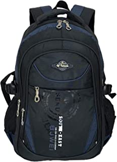 Big Kids School Backpack For Boys Kids Elementary School Bags Out Door Day Pack