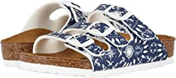 Nautical Print/Blue