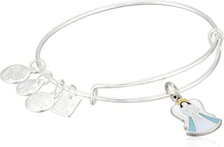Alex and Ani Angel Bangle Bracelet