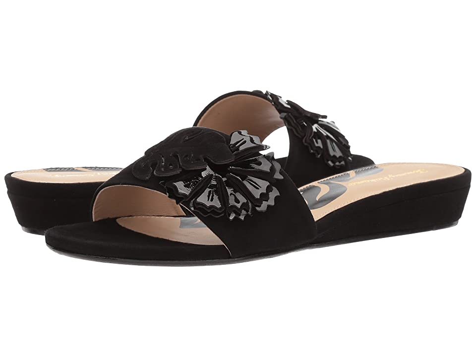 Tommy Bahama Catarina Floral (Black) Women