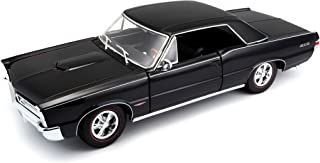 Best pontiac gto diecast Reviews
