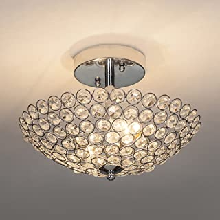 Best ceiling chandelier sale Reviews