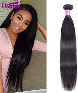 brazilian live straight hair