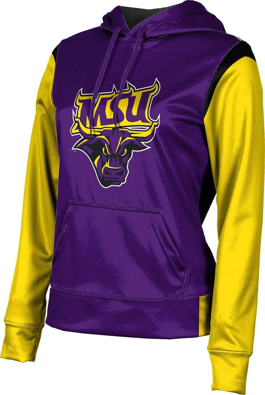 ProSphere Minnesota State University - Mankato Girls' Pullover Hoodie, School Spirit Sweatshirt (Tailgate)