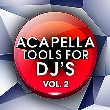 Back in Black (Acapella Tool)