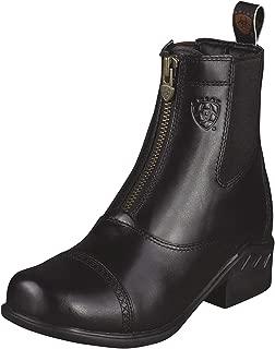 Women's Heritage Rt Zip Paddock Paddock Boot