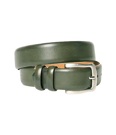 Penny Luck Belt (Olive Green) Men
