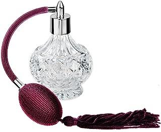 Best classy perfume bottles Reviews