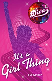 Diva 1: It's a Girl Thing