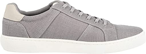 Drizzle Grey Heritage Canvas