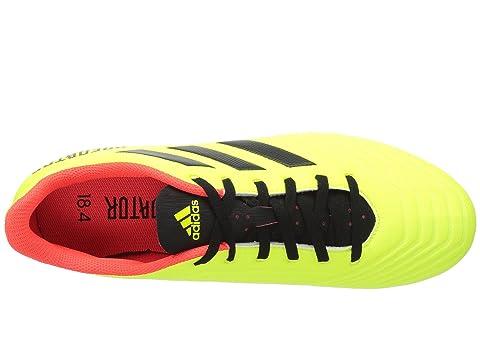 Noir Pack Jaune Adidas 18 Solaire Prédateur Monde Blanc Du Fxg Coupe Rouge Noir 4 Redsolar 47w1U