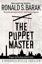 The Puppet Master (Brooks/Lotello Thriller)