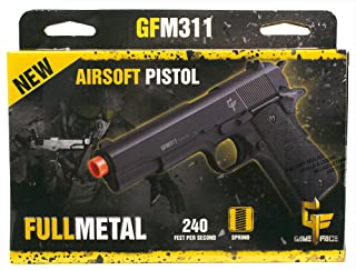 Game Face GFM311 Airsoft Pistol