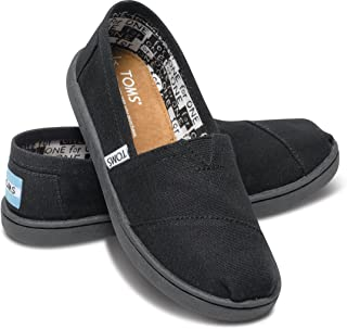 toms shoes size 4.5