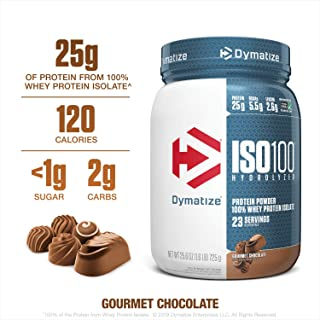 protein powder for weight loss by Dymatize