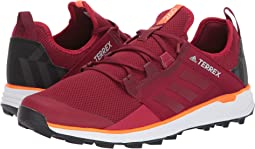 Collegiate Burgundy/Active Maroon/Solar Orange