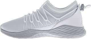 Men's Jordan Formula 23 Toggle Basketball Shoes (8.5 D(M) US, White/Wolf Grey)