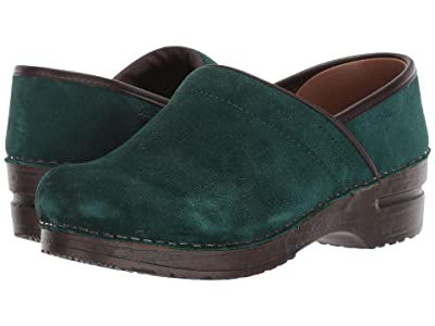 Sanita Nina (Dark Green) Women