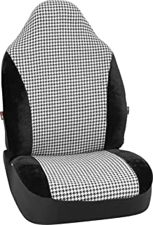 Best houndstooth seat covers Reviews