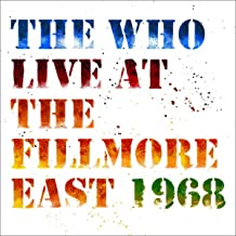 Best the who live at the fillmore east Reviews