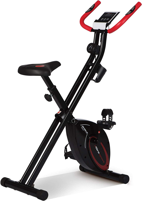 Ultrasport Heimtrainer F-Bike Design 110