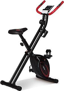 comprar comparacion Ultrasport F-Bike y F-Rider, Entrenamiento Fitness, tonificación de Todo el Cuerpo, Cardio Trainer