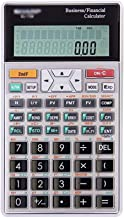 $96 » Office Supplies Calculator Scientific Calculator Professional Financial Handheld Calculator for Office School Or Home Use ...