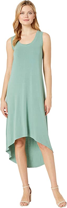 aa8d8e3de0ce Manila grace high low sleeveless dress | Shipped Free at Zappos
