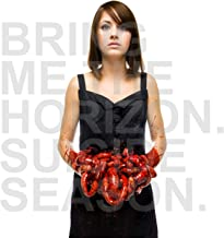 Best bring me the horizon the comedown Reviews