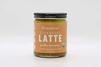 product image for Farmtrue Golden Turmeric Superfuel Latte