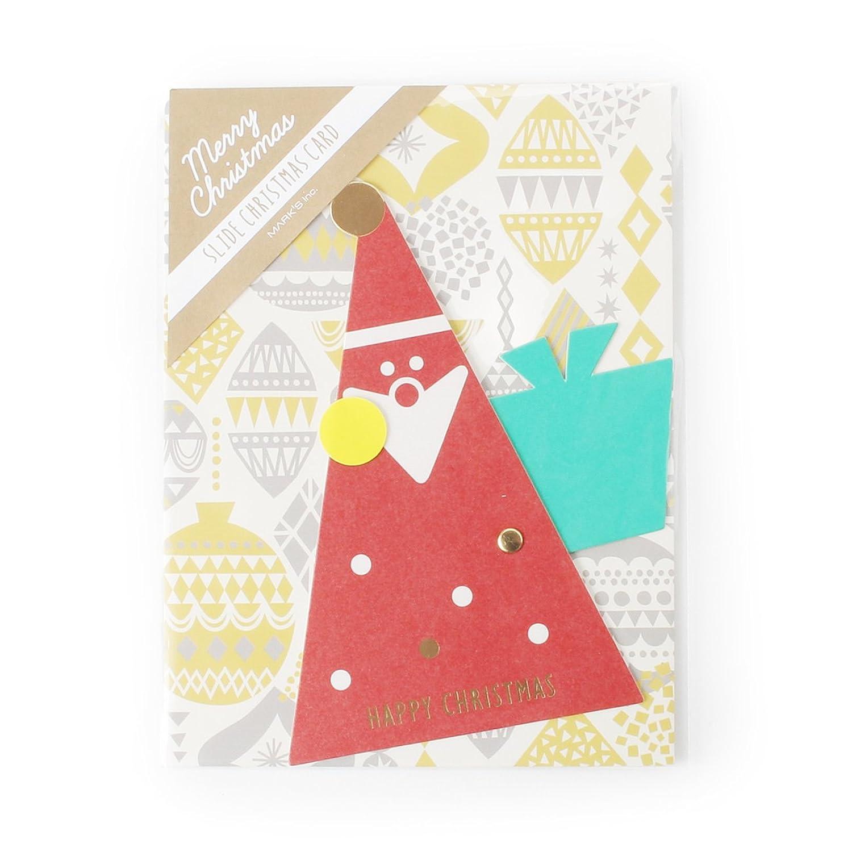 (グローブ) grove クリスマスカード(スライド) F6921228