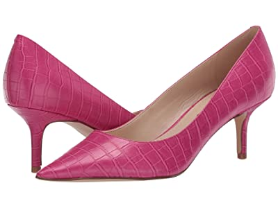 Nine West Arlene Pump (Fuchsia) Women
