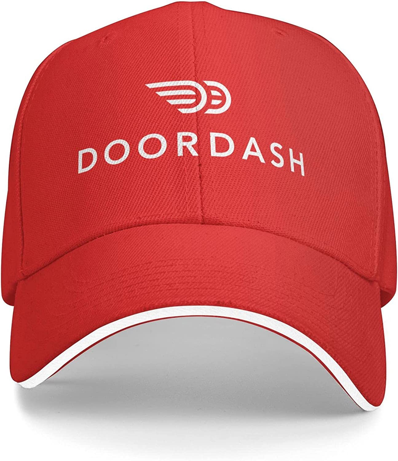 Inspired by Doord-Ash Outdoor Adult Hats Youth Sun Hat Baseball Cap