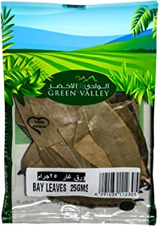Green Valley Bay Leaves - 100 gm