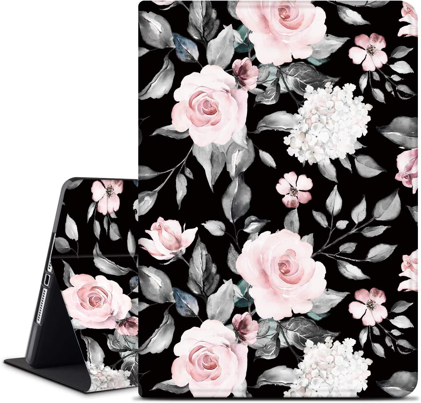 Outlet SALE ANERIMST Case for iPad latest 8th 7th with Generation Compatible