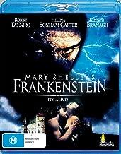 Mary Shelley's: Frankenstein