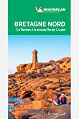 Guide Vert Bretagne Nord Michelin (French Edition) Kindle Edition
