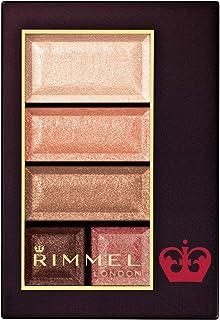 Rimmel (リンメル) ショコラスウィート アイズ アイシャドウ 022 ジューシーアプリコットショコラ 4.5g