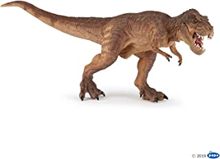 papo t rex brown