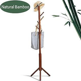 Best bamboo coat rack tree Reviews