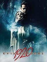 1920: Evil Returns