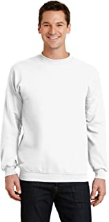 Port & Company Men's Classic Crewneck Sweatshirt