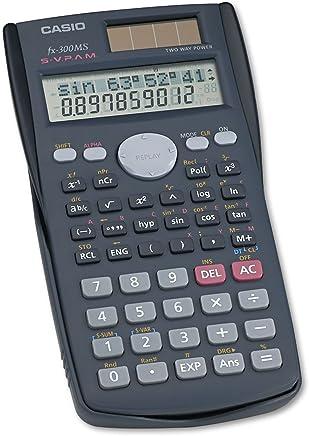 $41 » CSOFX300MS - Casio FX-300MS Scientific Calculator