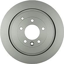 Bosch 44011170 QuietCast Premium Disc Brake Rotor For Land Rover: 2005-2009 LR3, 2006-2013 Range Rover Sport; Rear