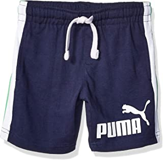 PUMA Boys Boys' Cotton Shorts Shorts